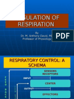 Nomad:Regulation of Respiration