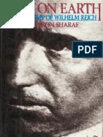 Fury on Earth -BIO Wilhelm Reich - Myron Sharaf