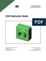 EDU CAD Instructor Guide 2012 ENG SV