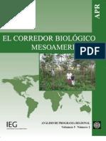Analisis Del Banco Mundial Sobre Corredor Biologico