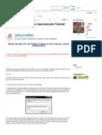 Montar FTP Con FileZilla, Impresionante Tutorial! (Parte 2) - Taringa!