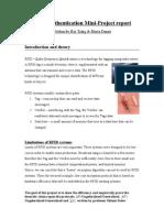 RFID2 Report