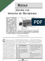 04 Alarma Con Detector