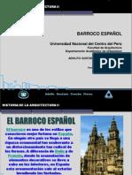 BARROCO E..