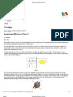 Instalaciones Eléctricas (Parte 5)