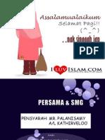 Smg Dan Pernama
