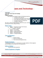 8- Valves Types and Technology