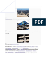 Photovoltaics Eenrgy Genertaion Basics