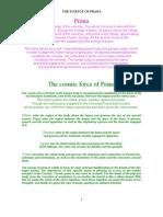The Science of Prana