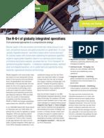 IBM Partner Executive Summary