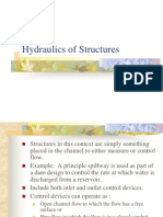 Hydraulics of Structures(2)