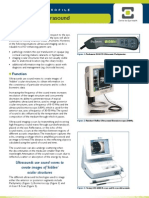 Instrument Profile 2011 Issue 1