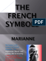 The French Symbols