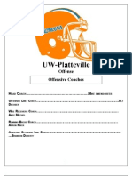 8uwp Total Offense by Mike Emendorfer