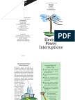 Electric Power Interruptions