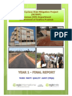 Final Project Report -TPQA-NCRMP-Year 1 WORKS