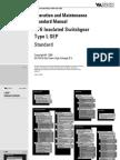 LSEP 145 GIS Operation and Maintenance Manual