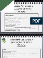 ConteúdosArtes-1oTrimestre