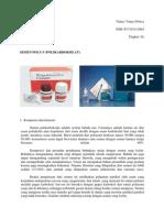 Zinc Polycarboxylate