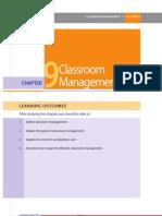 AEU Classroom Management