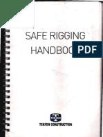 Safe Rigging Handbook_optimozed