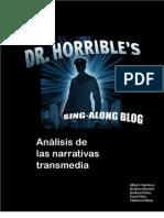 Narrativas Transmedia Dr Horrible