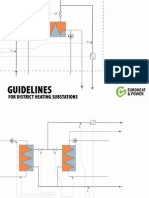 EHP Guidelines District Heating Substations