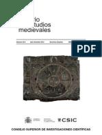 Anuario de Estudios Medievales 2012
