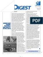 Dairy Council Digest