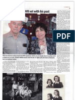 novel reunites wwii vet with past