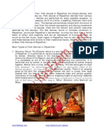 Raj Folk Dances