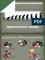 EVOLUTIVA II POWER FINAL Relación Narcisismo, Identidad, Ciclo vital