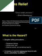 40628248 Pressure Relief Safety Valves