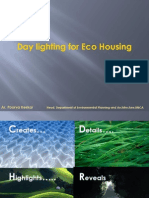 Www.elcomaindia.com_Ecohousing-Lighting by Poorva Keskar HOD College of Architec