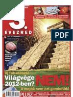 3. Evezred Magazin 2012 11