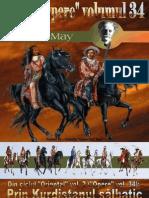 Karl May - Opere Vol. 34 - Prin Kurdistanul Salbatic [v1.5 BlankCd]