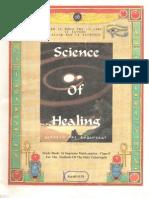 Science of Healing (Supreme Mathematics)
