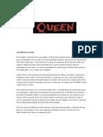 Biografia de Queen