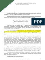 1- A LEI FEDERAL Nº 7.10283 - ESTABELECIMENTOS DE SEGURANÇA