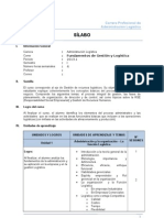 LOG_Sesmestre_I_Fundamentos de Gestión y Log