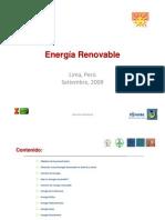 Energía_Renovable