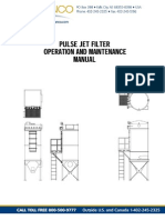 Pulse Jet Manual