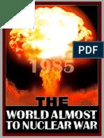 The «Ogarkov War-Plan» for NUCLEAR WAR –Hubert_Luns