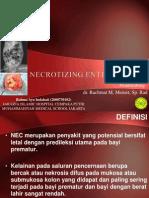 Necrotizing Enterocolitis2