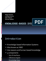 Knowledge Based System