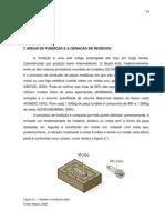 Areias de Fundicao - UDESC
