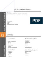 case studies in the hospitality industry chapter3