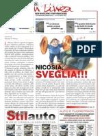 Nicosia in Linea numero di Aprile 2013