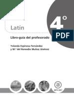 Latin 4to de Eso