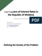 Presentation Adrian Lupusor Moldova